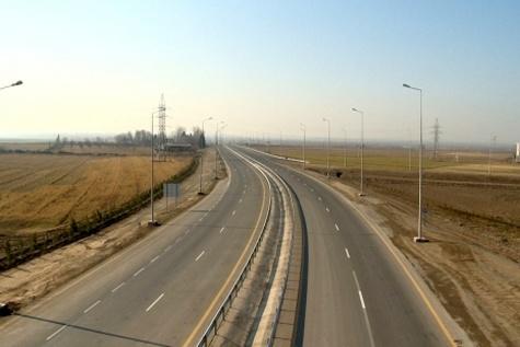 بهره برداری موقت از سیستم روشنایی تونل باجگیران