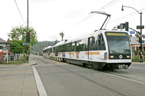 Alstom to overhaul Los Angeles LRV fleet