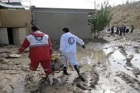 حتی یک دلار کمک خارجی برای سیلزدگان دریافت نکردهایم