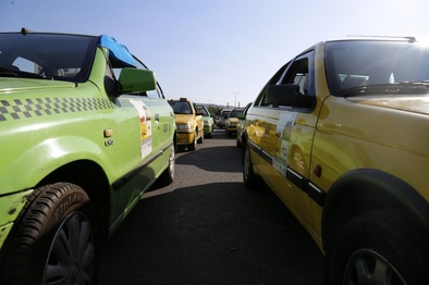 رانندگان تاکسی اجازه افزایش خودسرانه نرخ کرایهها را ندارند