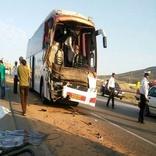 بررسی علل افزایش تصادفات جاده ای در کمیسیون عمران
