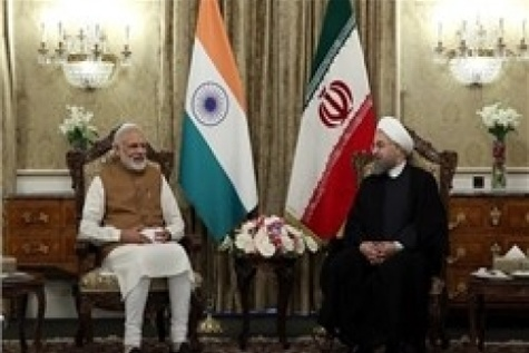 پکن به توافق تاریخی بندر چابهار بین ایران و هند حسادت نمیکند
