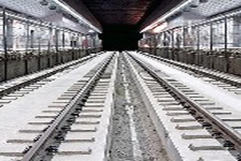 پیشبینی حدود ۳۰۰ میلیارد تومان بودجه برای متروی اصفهان