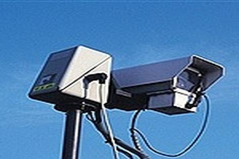 دوربین کنترل سرعت عامل مهم کاهش تصادفها در آذربایجانشرقی