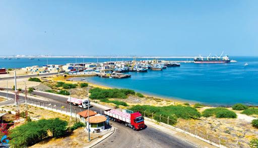 «سند توسعه منطقه ساحلی مَکران» ابلاغ شد