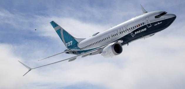 بوئینگ دوباره در مورد امنیت هواپیمای ۷۳۷ مکس هشدار جدی داد