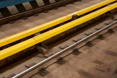 توضیحات مدیرعامل مترو درباره علت عبور آب از ایستگاه مترو هروی