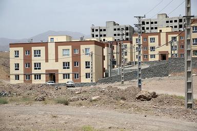 بهره برداری از ۷ پروژه عمرانی راه و شهرسازی در گلستان