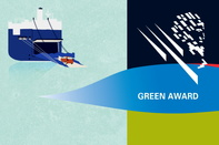 Green Award program expanded to Ro-Ro Cargo Ships
