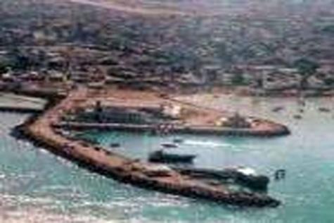 علاقه مندی قزاقستان به توسعه همکاریهای بندری و دریایی با ایران