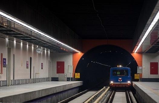 بهره برداری از خط هفت مترو تا میدان صنعت تا پایان امسال