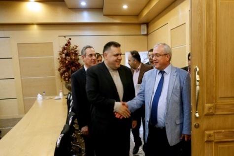 تشریح برنامههای زیربنایی حملونقل ایران