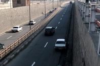 افزایش 10 درصدی تردد خودرو در راههای چهارمحال و بختیاری