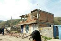 25 اکیپ خسارت زمین لرزه در روستاهای خراسان شمالی را بررسی می کنند