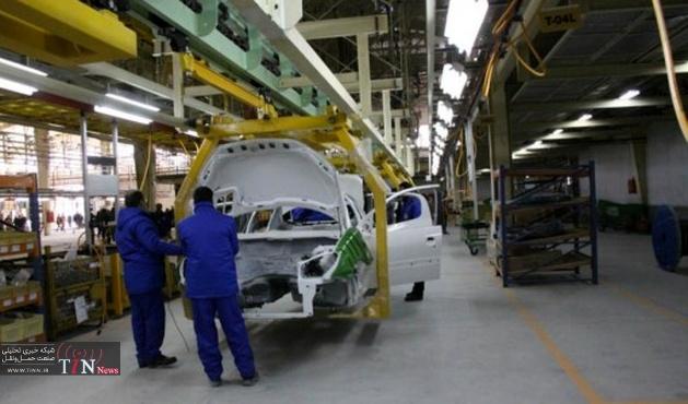 کیفیت خودرو با حمایت غیرمنطقی افزایش نمییابد