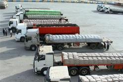 حمل و نقل جادهای و کامیونداران عامل گرانی نیستند