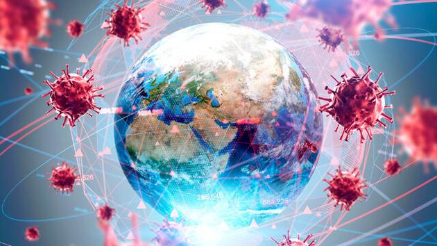 آمار جهانی همهگیری کرونا / شمار مبتلایان به ۱۶.۵ میلیون نفر نزدیک شد