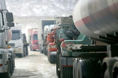 چرا باید نفت کنار حملونقل باشد؟