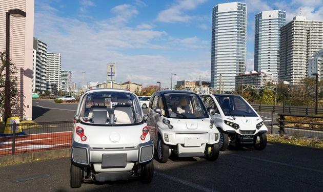 تعویض باتری خودروهای الکتریکی به جای شارژ آنها