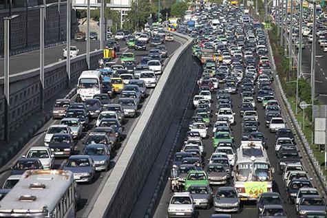 مشارکت مردم در توسعه حملونقل عمومی با پرداخت عوارض خودرو