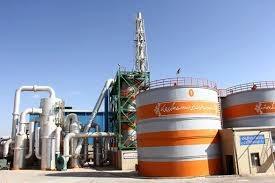 کارخانه اسید مس سرچشمه آماده افتتاح است
