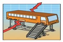 رشد هزینهها در بخش حملونقل عمومی مسافری