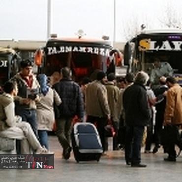 رئیس کل گمرک: تسهیل تردد مسافران از از گمرک مرزی تمرچین