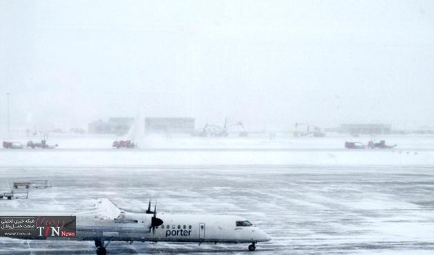 سه پرواز فرودگاه اصفهان لغو شد