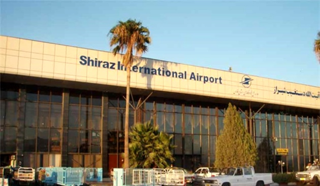 پرواز شیراز-دبی- شیراز از سر گرفته شد