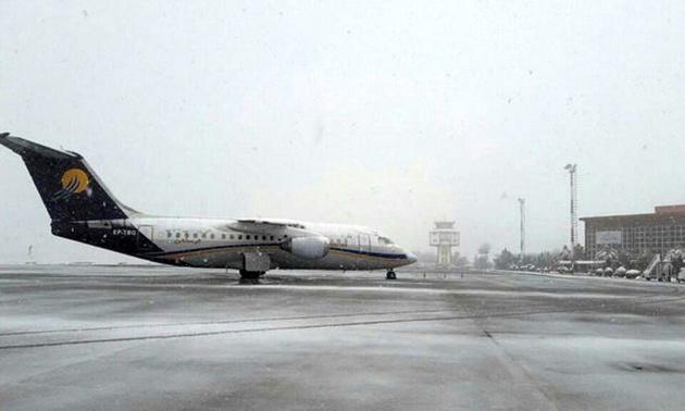 پرواز مشهد- کاشان- مشهد لغو شد