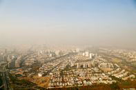 هزینه ۲.۶ میلیارد دلاری آلودگی هوا برای تهران