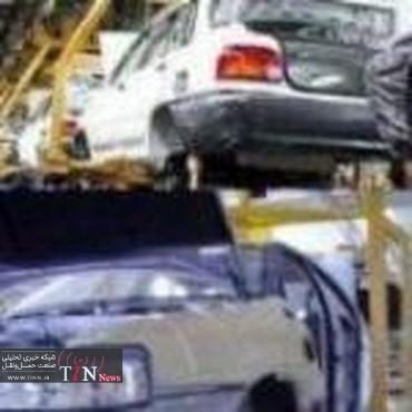 واردات خودرو ارزانتر از تولید