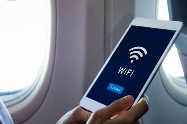 وای فای برای مسافران اختیاری است