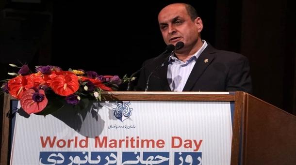 تلاش مضاعف سازمان بنادر در اجرای تجسس و نجات دریایی