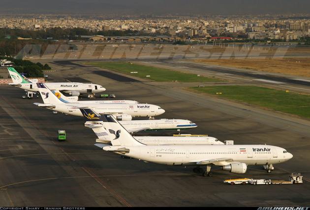 اصلاح ساختار شرکتهای هواپیمایی با ارز آزاد