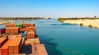 Five ships collide at Suez Canal