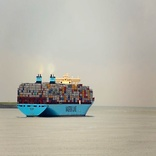 Maersk Line Introduces Bunker Fuel Surcharge to Counter Crude Price Rise