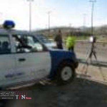 طرح ویژه ترافیکی در جاده های استان البرز آغاز شد