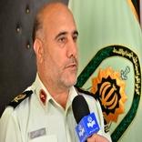 فعالیت ایست بازرسی در ۴۰۰ نقطه از تهران