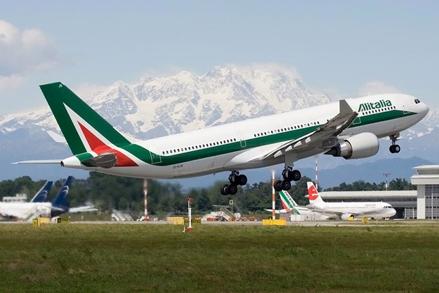 ایتالیا پروازها از برزیل را تعلیق کرد
