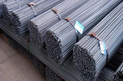صادرات 500 هزارتنی میلگرد با ساخت خط ریلی فرعی