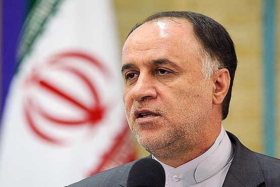 برقی شدن راهآهن تهران-همدان تا دو ماه دیگر