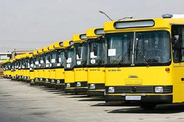 نامه کارگران شرکت واحد اتوبوسرانی تهران به وزیر کشور