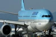 Korean Air cuts routes, capacity in Japan market