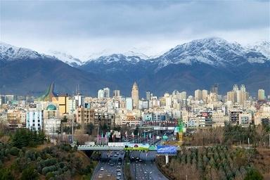 تحولات بازار معاملات مسکن شهر تهران در ۱۰ ماهه سال ۹۹