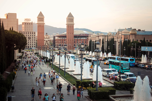 PTV Group opens new office in Spain to work on Barcelona's CARNET research platform