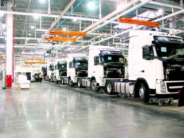 از کیفیت خودروهای سنگین داخلی چه میدانید؟