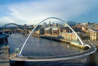 گزارش تصویری/ طولانیترین پلهای جهان!