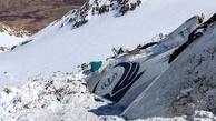 گزارش جدید سازمان هواپیمایی از سقوط پرواز یاسوج منتشر میشود