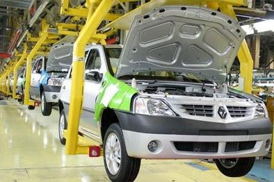 احتمال واگذاری سهم دولت در دو خودروساز بزرگ